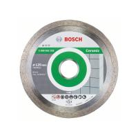 Алмазный диск Bosch Standard for Ceramic125-22,23