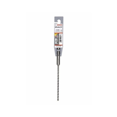 Бур Bosch SDS Plus-5X  4x100x160