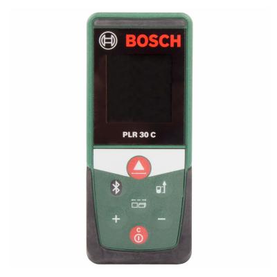Bosch PLR 30 C лазерный дальномер купить по низкой цене в Москве, 0603672120